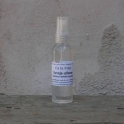 Limpia-cristales con lavanda, 75ml