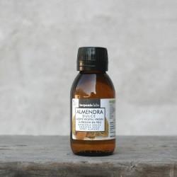 Aceite virgen de almendras dulces, 100 ml