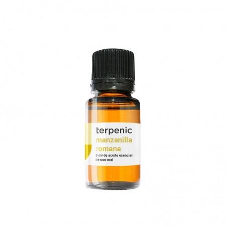 Aceite esencial manzanilla romana, 5 ml